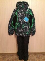 Теплые мужские зимние горнолыжные куртки,  костюмы,  комплекты,  костюмы