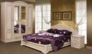 Спальня Луиза 13 + матрас Лабель - 3