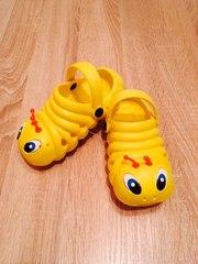 Оригинальные кроксы crocs для детей большой выбор