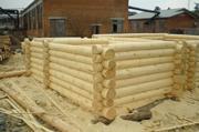 Строительство домов,  коттеджей,  срубов,  бань,  дач