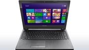 ноутбук lenovo G50-70 на i5