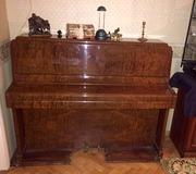 Продам отличное пианино Knight