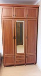 Продам шкаф фабрики BRW из коллекции Нью-Йорк