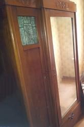 Шкаф платяной (шифоньер) нач.20в