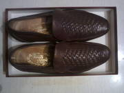Мужские туфли нат. кожа размер 43.5 (28)