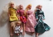 Продаю набор кукол барби - Москва