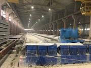 Плиты перекрытия пустотные из Рязани в Домодедово