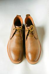 Ботинки мужские дезерты Испания