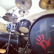 Продам барабаны Ddrum DIA 3 BB