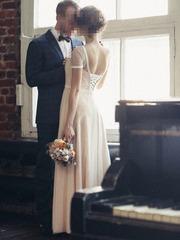 Б/у свадебное платье,  Москва