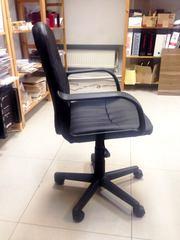 Офисные кресла (вращающиеся)