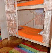 Продаю двухярусные кровати
