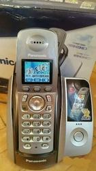 Радиотелефон Panasonic kx-tsd305ru