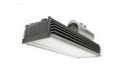 Светодиодный светильник omes консольный укс-04-80