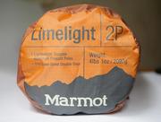 Палатка Marmot Limelight 2P. 2-местная туристическая палатка