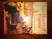 Иллюстрированная история Англии. Джон Бурк