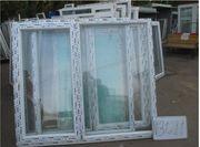 1530 (в) х 1770 (ш) НОВОЕ окно пвх №31211 и много разных
