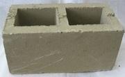 Пескоцементные блоки от производителя.