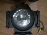 Продам профильный прожектор ETC source four