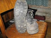Горные ботинки вибрам ВЦСПС,  р.41