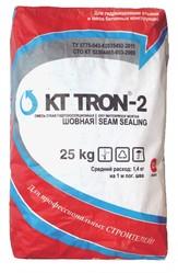 Гидроизоляция КТтрон-2 герметизации швов,  ремонта  трещин,  примыкани