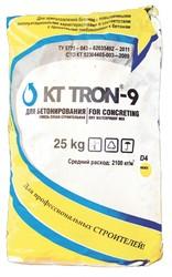 КТтрон–9 ЗР5, 0 для цементации оборудования,  подливки колонн,  омоноличи