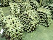 Продаем гусеницы на трактора ТТ-4 М по заниженной цене !
