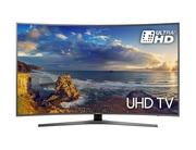 Телевизор LED SAMSUNG UE55MU6670U