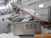 Настольный вакуумный упаковщик DZ-300TN