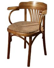Венский деревянный стул Классик