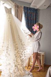 Продам Свадебное Платье Москва