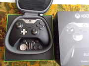 Продаю новый беспроводной геймпад Microsoft Xbox One Controlle Elite