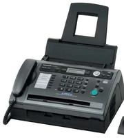 факс телефон Panasonic KX-FLC413RU