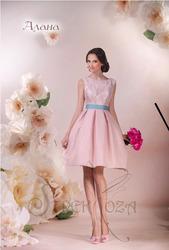 Вечернее платье Алана