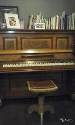Пианино Ernst Neumeyer
