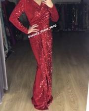 Продаю вечернее платье -халат от Candy dress shop