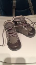 Детские ботинки и сандалики