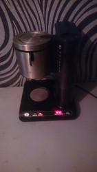 Кофеварка Bosch TKA 8633