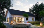Проекты домов и коттеджей – ARCHIPELAG