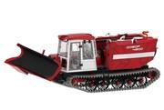 Трактор лесопожарный гусеничный Дозор 4200 МГ-4 (ТТ-4, ТТ-4М)