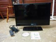 Телевизор LG 26LV2500