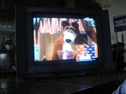 Телевизор без рекламы
