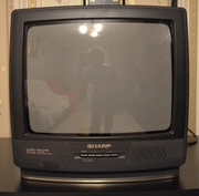 Телевизор импортный