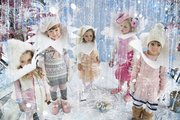 «Wonder Club People» объявляет набор детей от 7 до 18 лет.