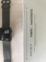 Часы Apple Watch Space Gray Aluminum Series 2 42mm