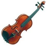 Скрипка Gliga Gloria IG-V012 размер 1/2