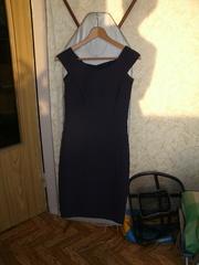 Платье венское