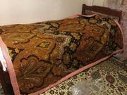 Подушки и одеяла ручной работы
