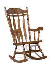 Кресла-качалки для дома и дачи