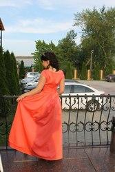 Продам платье вечернее б/у
